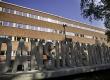 瑞典舞蹈大学学院风光一览