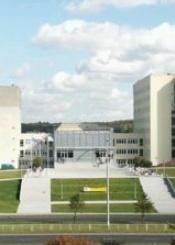 别耳斯科―比亚瓦技术人文学院风光一览
