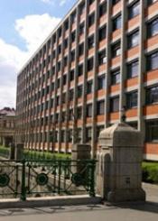 维也纳农业大学风光一览