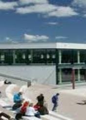 维也纳新城经济技术高等专业学院风光一览
