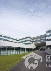 维也纳康普斯高等专业学院风光一览