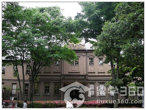 东京艺术大学 Tokyo National University of Fine Arts and Music