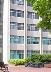 滋贺大学风光一览