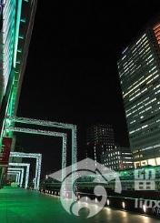 东京国际外语学院风光一览