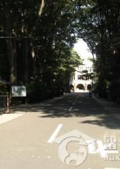东京农工大学风光一览