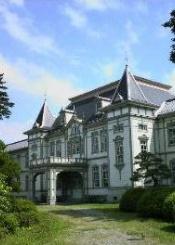 山形大学风光一览