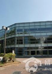 横滨国立大学风光一览