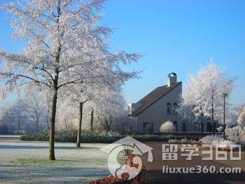 北布拉邦省风光组图(一) - 比利时图库 - 全球院