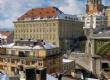 HTMI瑞士松柏国际酒店旅游管理学院风光一览