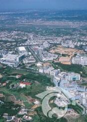 新竹县风光一览
