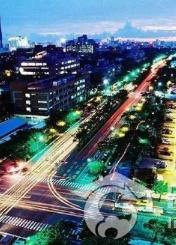 台南县风光一览