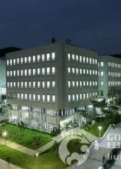檀国大学风光组图