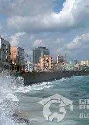 哈瓦那风光一览