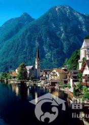 下奥地利风光一览