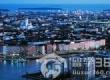 赫尔辛基风光一览