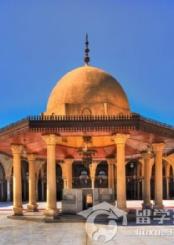 开罗风光一览