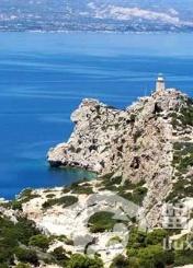 伯罗奔尼撒半岛风光一览