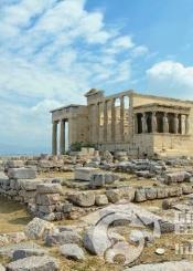 雅典风光一览