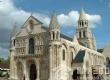 普瓦提埃大学风光一览