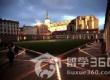 奥尔良大学风光一览