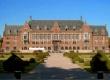 格勒诺布尔第三大学风光一览