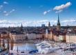 斯德哥尔摩风光一览
