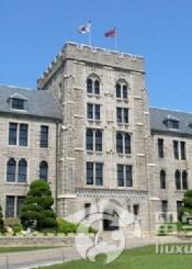 高丽大学风光组图