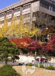 南首尔大学风光组图