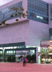 釜庆国立大学风光组图