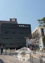 成均馆大学风光组图