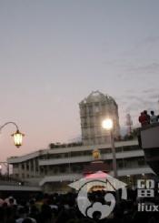 科迪勒拉行政区风光一览