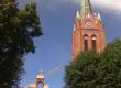 莫斯科市风光一览