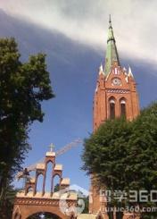 坦波夫州风光一览