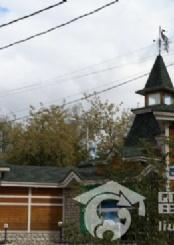 乌拉尔联邦管区风光一览