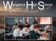 旺格努伊国立高中