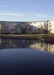 英国约克大学风光组图