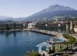 瑞士国际酒店管理学院风光