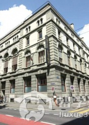 瑞士恺撒里兹酒店管理大学琉森校区
