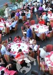 瑞士恺撒里兹酒店管理大学校园生活