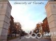 多伦多大学院校风光