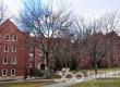 汉普顿学院校园风光