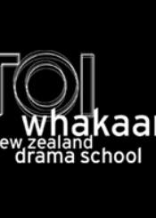 新西兰戏剧学院院校风光