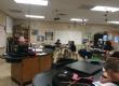 麦考利圣母高中校园生活