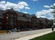 宾州印第安纳大学校园风光