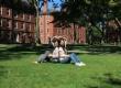 波士顿大学校园风光