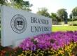 布兰迪斯大学校园风光