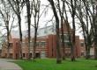 克拉克森大学校园风光
