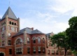 新罕布什尔大学校园风光