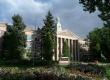 科罗拉多州立大学校园风光