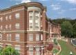 北卡罗来纳大学夏洛特分校校园风光